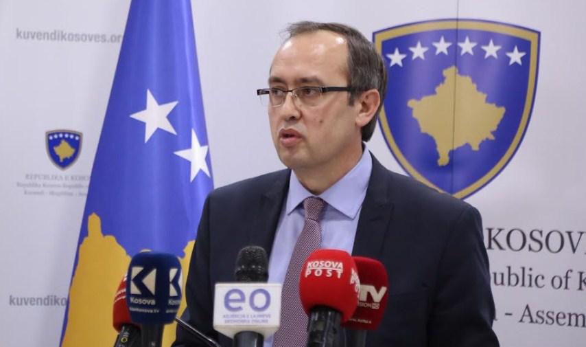 A do të përfshihet Nisma në koalicionin LDK VV  Tregon Avdullah Hoti