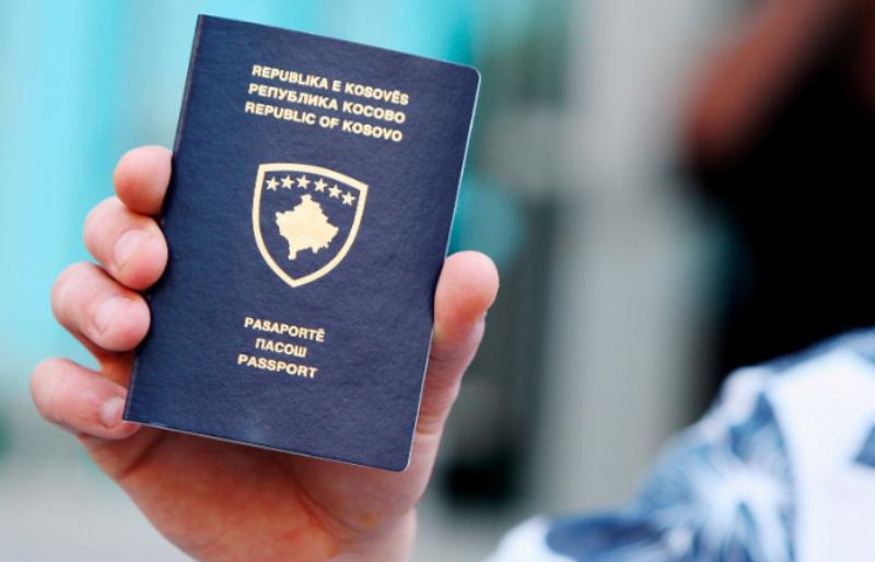 A e keni ditur pse nuk duhet të dilni duke qeshur në foton e pasaportës!?