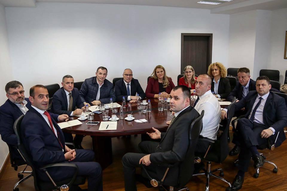 AAK kërkon shtimin e masave ndaj Serbisë