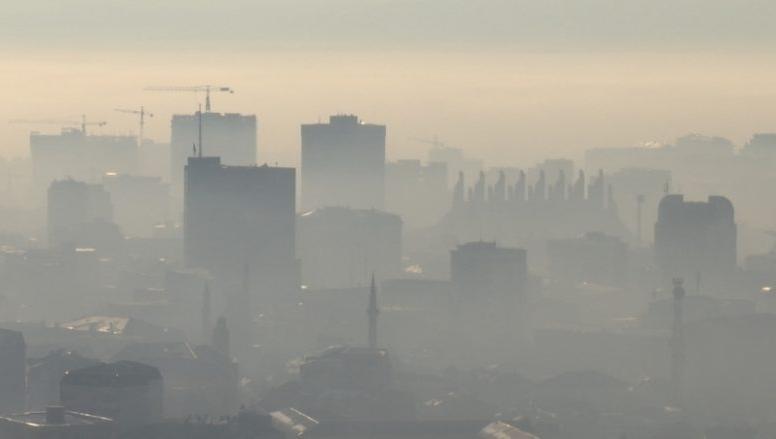Me këtë aplikacion mund ta përcjellin cilësinë e ajrit në Kosovë