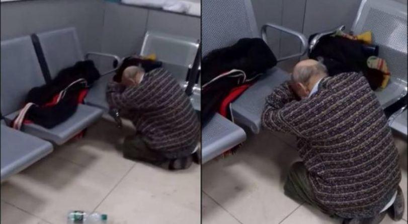 I moshuari që kërkoi ndihmë në QKUK është vëllai i këngëtarit të njohur shqiptar