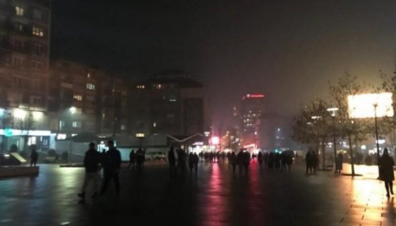 Prishtinas mos dilni sot jashtë  ja çfarë po ndodh