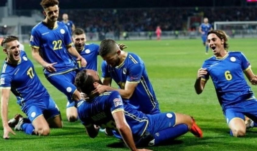 Kosova, kombëtarja e parë në botë, ja për çka është fjala