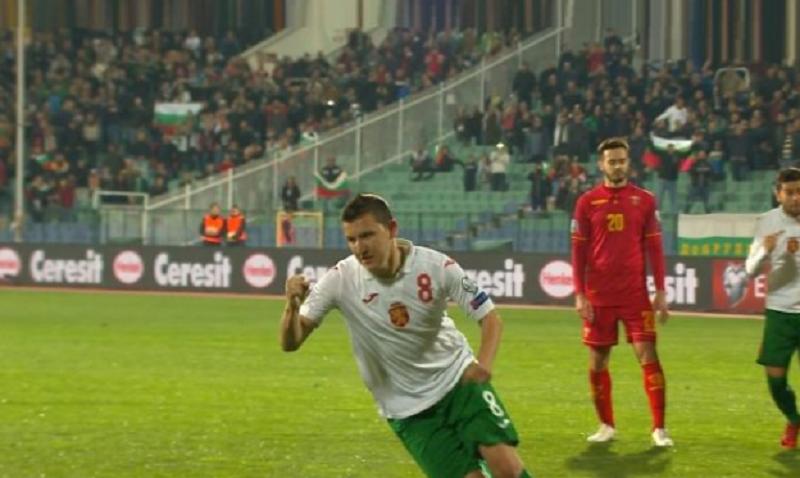 Gabimi i Bullgarisë në ndeshjen me Malin e Zi, përparësi për Kosovën