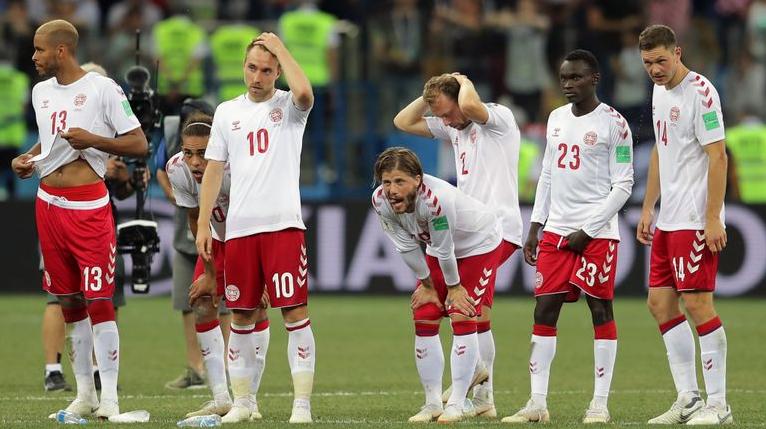Lëndohet sulmuesi i Danimarkës  mungon ndaj Kosovës
