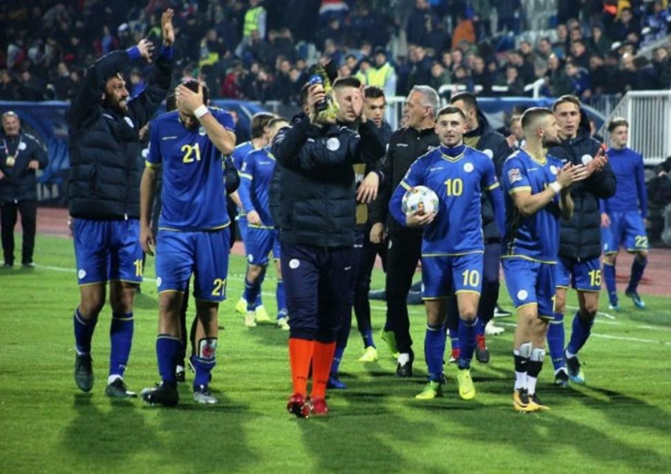 Këto dy ndeshje e presin Kosovën në muajin qershor