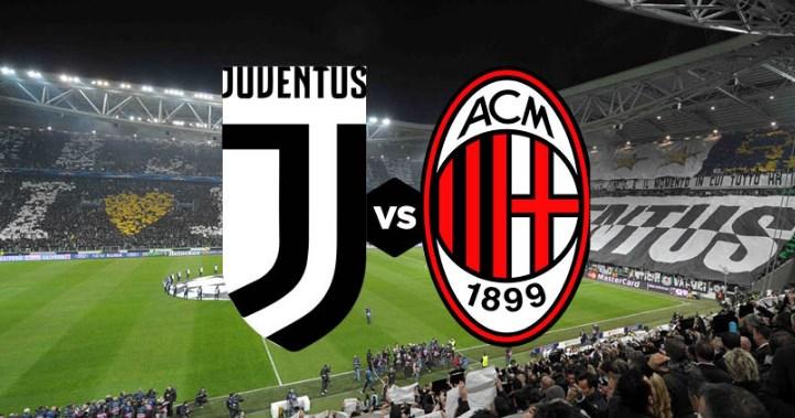 Milan i thotë  JO  yllit të Juventusit