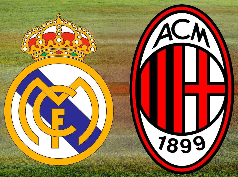 Milan vjen me transferim të madh nga Real Madrid