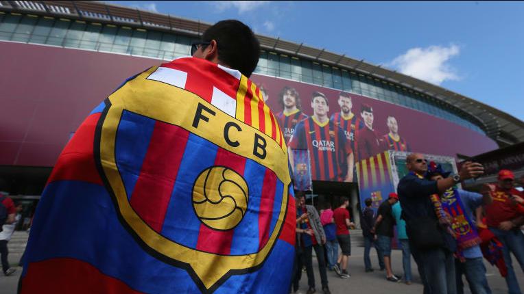 Barcelona heq dorë nga ylli 100 milionësh