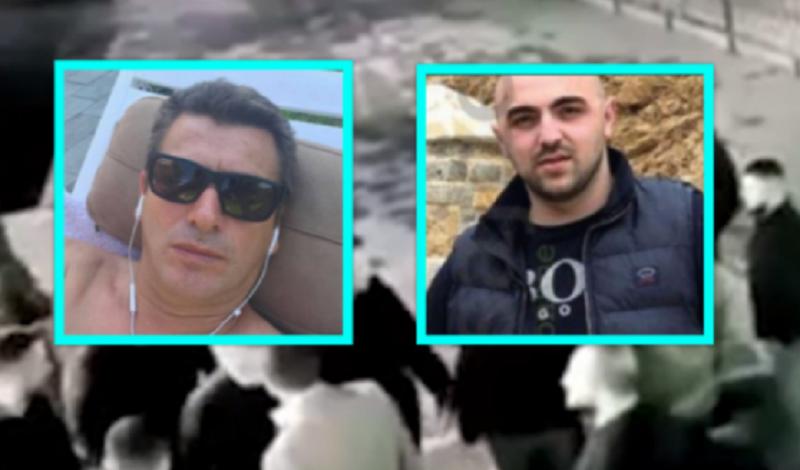 I dyshuari për gjuajtjen në  Duplex   i njohur për krime edhe në Spanjë