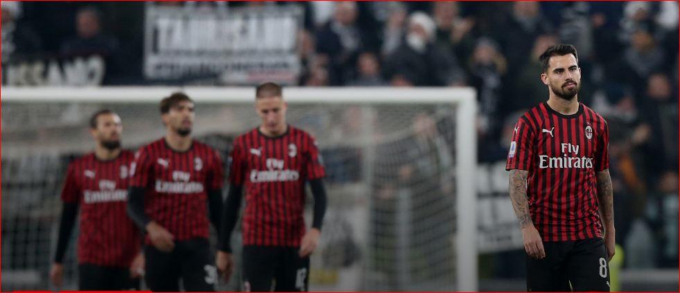 Për të sjell transferime të reja  Milan po i shet këta dy lojtarë