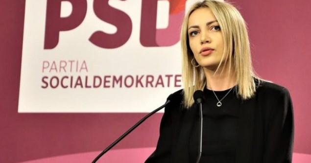 Natyra Kuçi  Kundërshtoj votat e Serbisë  edhe nëse mbetem jashtë Kuvendit