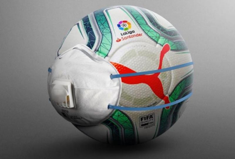 La Liga me propozim të  çmendur  për përmbylljen e sezonit