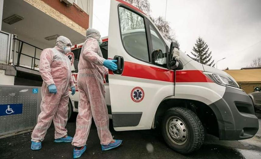 13 punëtorëve të Urgjencës së Prishtinës ju bëhen analizat  ky është rezultati