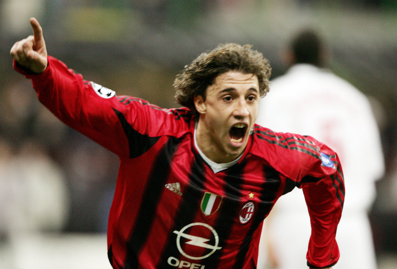 Crespo dëshiron që një ditë të drejtoj njërën nga skuadrat e Milanos  i del një problem të madh