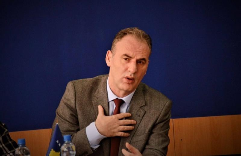 Fatmir Limaj  Në Malishevë është shënuar viktima e parë nga koronavirusi