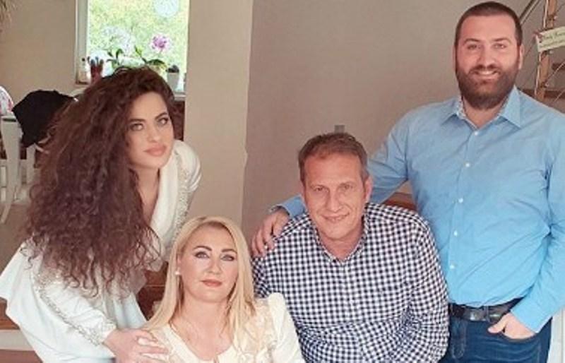 Emma e vogël për herë të parë në Kosovë  shikoni si ia kanë zbukuruar shtëpinë