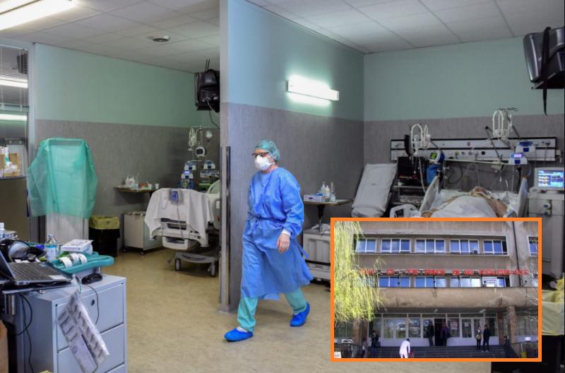 Valbon Krasniqi konfirmon se 21 vjeçarja që vdiq pas lindjes ishte e prekur me koronavirus